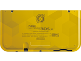 Battery Cover Kit - New Nintendo 3DS XL - Metroid - Samus