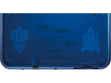 Battery Cover Kit - New Nintendo 3DS XL - Monster Hunter Generations