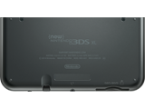 Battery Cover Kit - New Nintendo 3DS XL - New Black