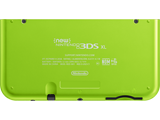 Battery Cover Kit - New Nintendo 3DS XL - New Lime Green
