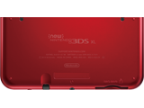 Battery Cover Kit - New Nintendo 3DS XL - New Red