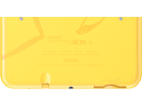 Battery Cover Kit - New Nintendo 3DS XL - Pikachu