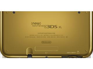 carcasas para New Nintendo 3DS XL