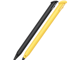Stylus - New Nintendo 3DS XL - Black + Pikachu