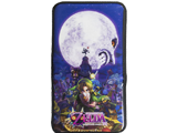 PDP - New Nintendo 3DS XL - System Case - Zelda - Open - Back