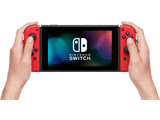 Nintendo Switch Console - Super Mario Odyssey L + R - Lifestyle