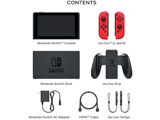Nintendo Switch Console - Super Mario Odyssey - Items
