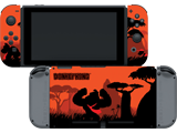 CG - Switch - Donkey Kong - Savannah Silhouette - Skins - On Device