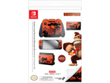 CG - Switch - Donkey Kong - Savannah Silhouette - Skins - Package