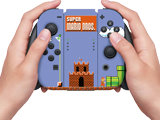 CG - Switch - Super Mario Bros. - Classic - Skins - Lifestyle