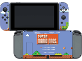 CG - Switch - Super Mario Bros. - Classic - Skins - On Device