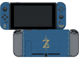 CG - Switch - Zelda - Breath of the Wild - Link Hilltop - Skins - On Device