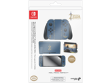 CG - Switch - Zelda - Breath of the Wild - Link Hilltop - Skins - Package