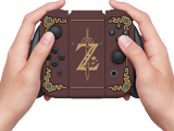 CG - Switch - Zelda - Breath of the Wild - Sheikah Slate - Skins - Lifestyle
