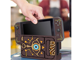 CG - Switch - Zelda - Breath of the Wild - Sheikah Slate - Skins - Lifestyle -2