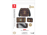 CG - Switch - Zelda - Breath of the Wild - Sheikah Slate - Skins - Package