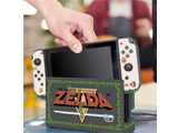 CG - Switch - Zelda - Breath of the Wild - Gold Cart - Skins - Lifestyle - 2