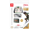 CG - Switch - Zelda - Breath of the Wild - Gold Cart - Skins - Package