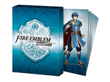Fire Emblem Warriors Special Edition (Switch) Character Cards + Slipcase