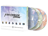 Fire Emblem Warriors Special Edition (Switch) Soundtrack CDs