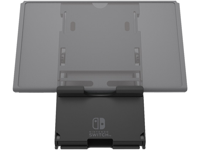 Hori - Switch - Play Stand - Front