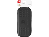 Hori - Switch - Tough Pouch - Black - Package