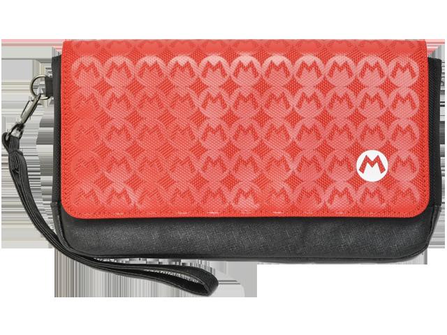 Hori - Switch - Travel Pouch - Super Mario