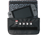 Hori - Switch - Travel Pouch - Super Mario - Open