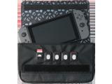 Hori - Switch - Travel Pouch - Super Mario - Open
