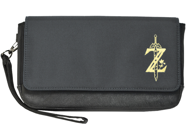 Hori - Switch - Travel Pouch - The Legend of Zelda