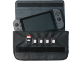 Hori - Switch - Travel Pouch - The Legend of Zelda - Open