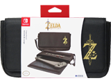 Hori - Switch - Travel Pouch - Zelda - Package