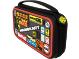 PDP - Switch - Deluxe Console Case - Mario Kart Edition - Angle