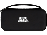 PDP - Switch - Deluxe Console Case - Mario Red Edition - Back