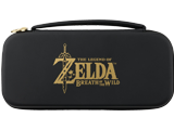 PDP - Switch - Deluxe Console Case - Zelda Guardian Edition - Back