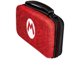 PDP - Switch - Slim Travel Case - Mario Remix Edition - Front - Angle
