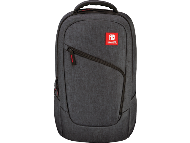 PDP - Switch - Elite Player Backpack - Front