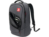 PDP - Switch - Elite Player Backpack - Open