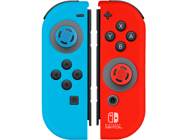 PDP - Switch - Joy-Con Gel Guards - Variety - 2