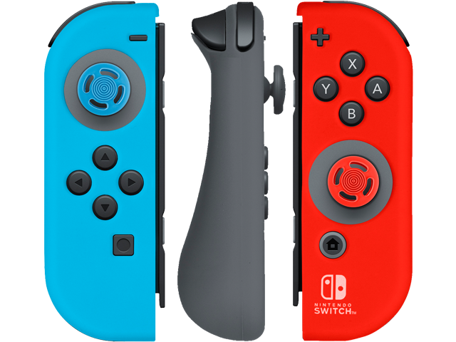 PDP - Switch - Joy-Con Gel Guards - Variety