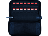 PDP - Switch - Premium Console Case - Black - Open - 2