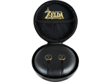 PDP - Switch - Premium Zelda Chat Ear Buds - Case - Open