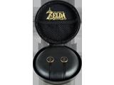 PDP - Switch - Premium Zelda Chat Ear Buds - Case - Open