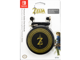 PDP - Switch - Premium Zelda Chat Ear Buds - Package