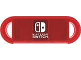 PDP - Switch - Secure Game Case - Mario Edition - Bottom