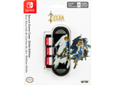 PDP - Switch - Secure Game Case - Zelda Edition - Package