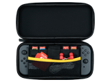 PDP - Switch - Slim Travel Case - Bowser Camo Edition - Open