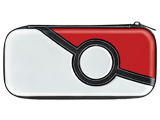 PDP - Switch - Slim Travel Case - Poke Ball Edition - Front