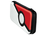 PDP - Switch - Slim Travel Case - Poke Ball Edition - Front - Angle