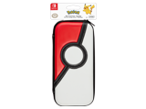 PDP - Switch - Slim Travel Case - Poke Ball Edition - Package